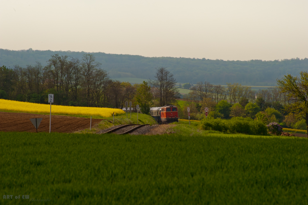 2143 am Mollmansdorfer Berg