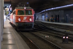 1042.013 im Franz Josefs Bahnhof