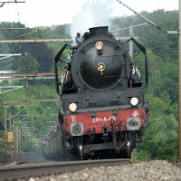 241A65 - Sonderfahrt Schweiz 2009