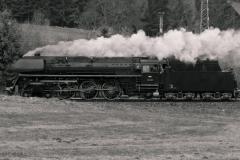 Sonderfahrt Selzthal 2007