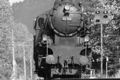 BR 33 über Semmering 2008