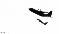 Eurofighter Abfangübung