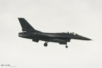 General Dynamics F16 - Volkel 2013