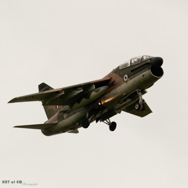 HAF A-7E Corsair II - Volkel 2013