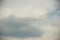 Red Arrows, Volkel 2013