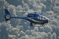 Hubschrauber Eurocopter EC120B