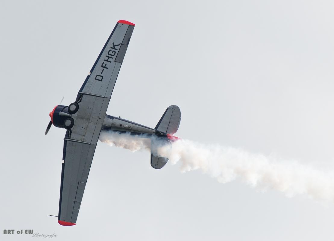 The Flying Bulls, Gmunden, A
