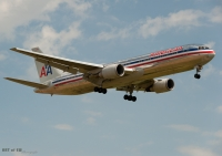 ZRH Boeing 767