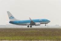 AMS Boeing 737