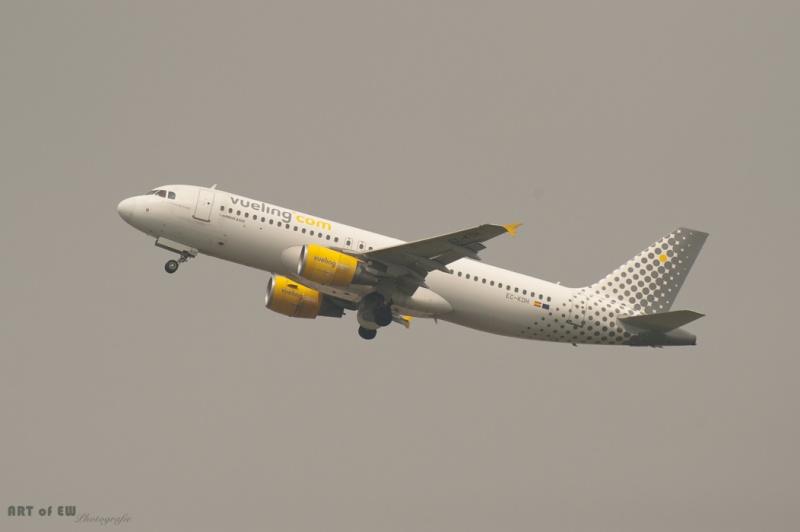 AMS Airbus A320