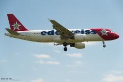 ZRH Airbus A320