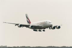 AMS Airbus A380