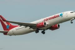 Corendon B737