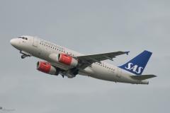 AMS Airbus A319