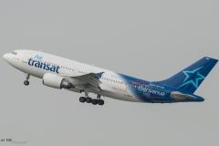 AMS Airbus A310