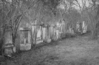 Barockfriedhof St. Marx