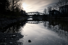 Brücke, Neunkirchen