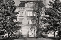 Villa Hohe Warte