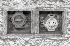 Schalter & Steckdose