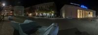 Nachtpano Josefsplatz