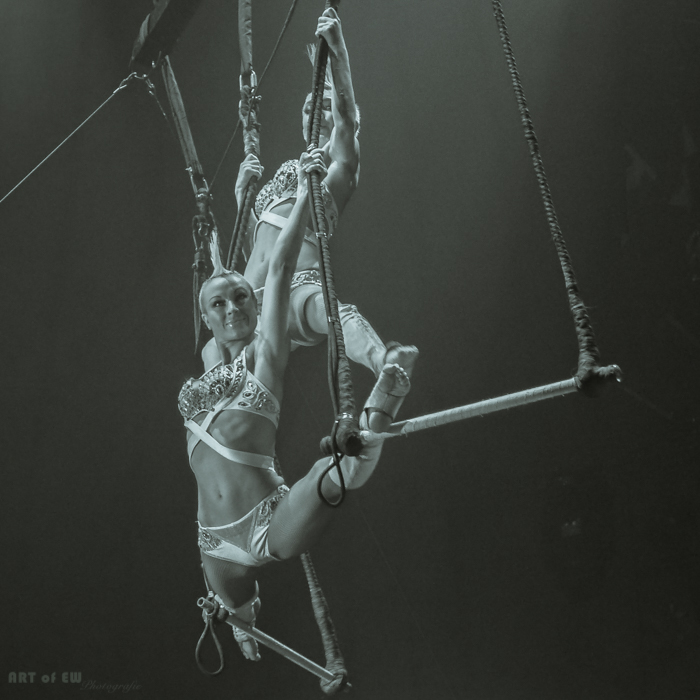 Zirkus Roncalli 2014