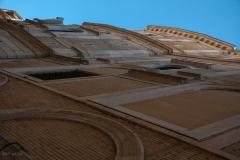 Fassade Rom