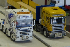 Scania 730 V8 5achser